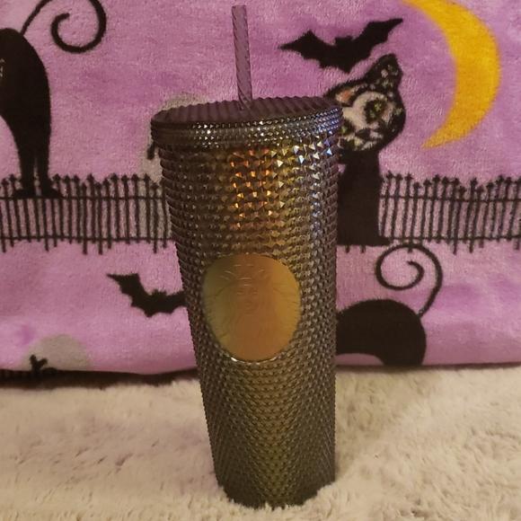 Starbucks Halloween 2020 venti cup